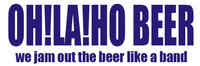 OHLAHO BEER